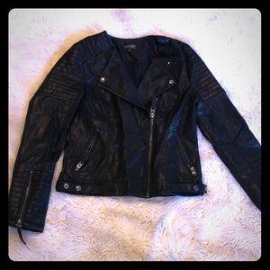 Top Shop biker jacket, size 6